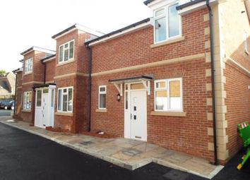 Thumbnail 2 bed flat for sale in The Hundred, Romsey, Hampshire