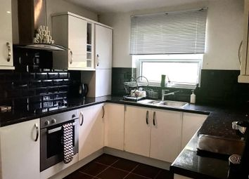 Thumbnail 1 bed flat to rent in Athelstan Walk North, Welwyn Garden City