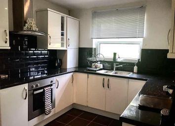 Thumbnail 1 bedroom flat to rent in Athelstan Walk North, Welwyn Garden City