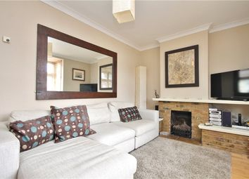 Thumbnail 2 bed semi-detached house to rent in Woodham Lane, New Haw, Addlestone, Surrey