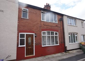 Thumbnail 3 bedroom terraced house for sale in Salisbury Street, Preston
