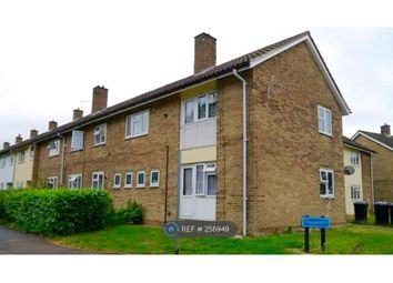 Thumbnail 2 bed flat to rent in Sharpecroft, Harlow
