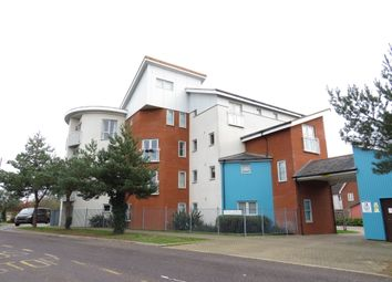 2 bed flat for sale in Fen Bight Circle, Ipswich IP3