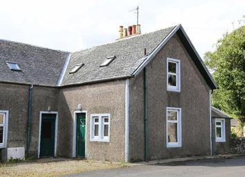 Thumbnail 2 bed semi-detached house to rent in Inverkip, Greenock