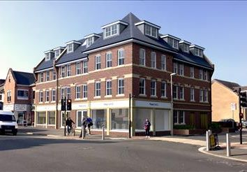 Thumbnail Office to let in Unit 2, 446-450A Ashley Road, Parkstone, Poole, Dorset