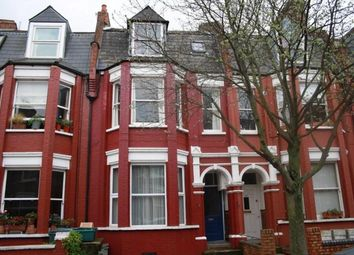 Thumbnail 3 bed flat to rent in Birnam Road, Stroud Green
