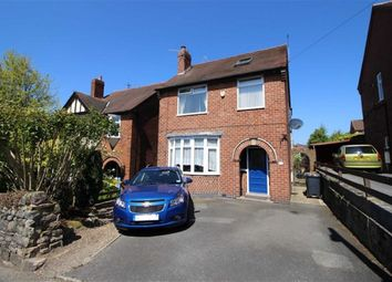Thumbnail 4 bed detached house for sale in Mill Street, Belper