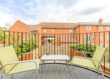 3 bed terraced house for sale in New Street, Abingdon, Oxfordshire OX14