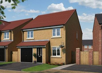 """Thumbnail 3 bed property for sale in """"The Yew At The Pastures, Sherburn Hill"""" at Front Street, Sherburn Hill, Durham"""