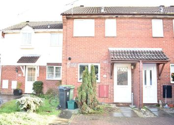 Thumbnail 2 bedroom terraced house to rent in Longs Drive, Yate, Bristol