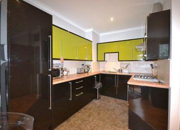 Thumbnail 1 bed flat to rent in Uxbridge Road, London, Shepherds Bush