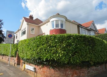 Thumbnail 6 bed property to rent in Talbot Hill Road, Winton, Bournemouth