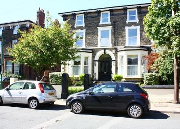 2 bed flat for sale in Victoria Road, Waterloo, Liverpool, Merseyside L22