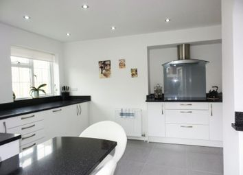 Thumbnail 3 bed detached house for sale in The Orchard, Wickford
