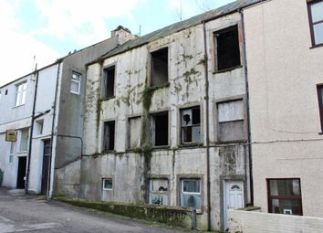 Thumbnail 1 bed town house for sale in 1 Dalrymple Terrace, Stranraer