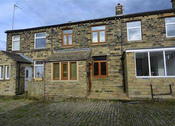 Thumbnail 2 bed terraced house for sale in 13, Marsh, Honley
