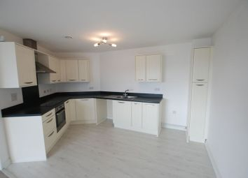 Thumbnail 2 bed flat to rent in Havannah Drive, Wideopen, Newcastle Upon Tyne
