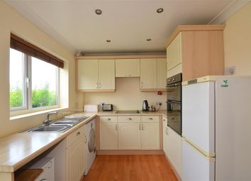 Thumbnail 3 bed terraced bungalow for sale in Headcorn Gardens, Cliftonville, Margate, Kent