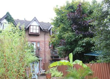 Thumbnail 2 bed terraced house for sale in Branson Court, Upper Chaddlewood, Plympton, Plymouth