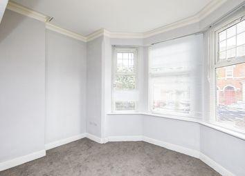 Thumbnail 2 bedroom flat to rent in Swinburne Street, Derby