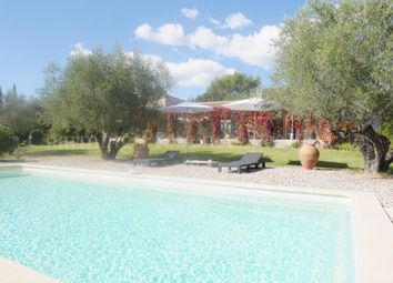 Thumbnail 4 bed villa for sale in Lorgues, 83570, France