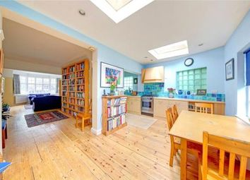 Thumbnail 4 bed end terrace house for sale in Shrewsbury Avenue, London