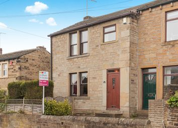 Thumbnail 3 bed cottage for sale in Moor Lane, Gomersal, Cleckheaton