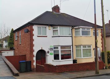 Thumbnail 3 bed semi-detached house to rent in Howard Road, Great Barr