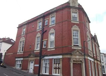 Thumbnail 4 bed flat to rent in Station Road, Ashley Down, Bristol