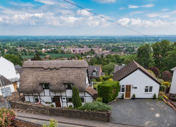 Thumbnail 4 bed cottage for sale in Cowleigh Road, Malvern