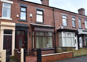 Thumbnail 3 bedroom terraced house to rent in Railway Road, Chorley