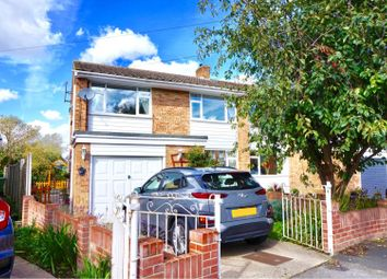 Thumbnail 4 bed semi-detached house for sale in Bush Hay, Churchdown, Gloucester