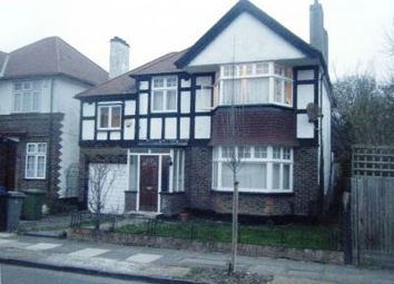 Thumbnail 5 bed property to rent in Midholm, Wembley