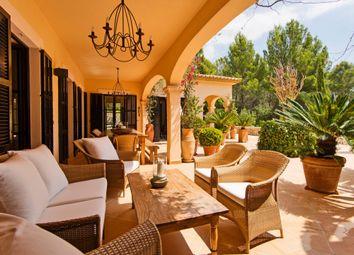 Thumbnail 7 bed villa for sale in 07190, Esporles, Spain