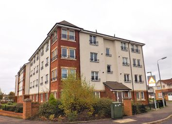 Thumbnail 2 bed flat for sale in John Muir Way, Motherwell, North Lanarkshire