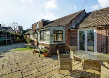 Thumbnail 4 bed detached house to rent in Post Office Road, Inkpen, Hungerford