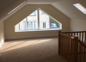 Thumbnail 2 bed terraced house to rent in Palmerston Road, Shanklin