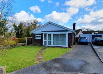 Thumbnail 3 bedroom detached bungalow for sale in Millfield, Pontyclun