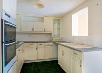 Thumbnail 2 bed terraced house for sale in Oilmills Road, Ramsey Mereside, Huntingdon