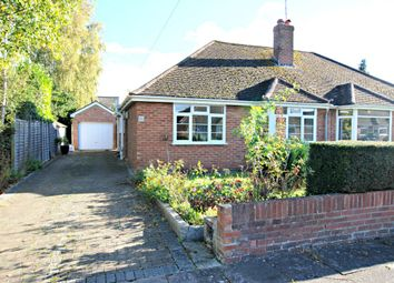 Thumbnail 2 bed bungalow to rent in Pickering Road, Cheltenham