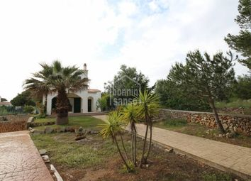 Thumbnail 3 bed villa for sale in Son Vitamina, Alaior, Illes Balears, Spain