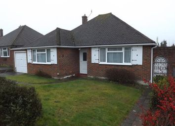 Thumbnail 3 bed bungalow for sale in White Cottage Road, Tonbridge