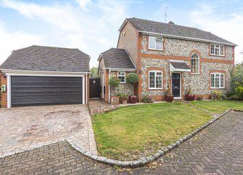 4 bed detached house for sale in Bagshot, Surrey GU19