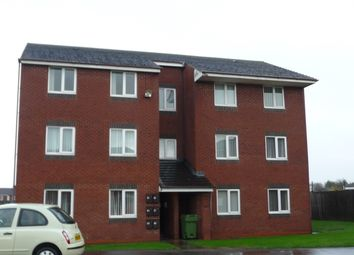 Thumbnail 2 bed flat to rent in St. Francis Gate Foggy Furze, Hartlepool