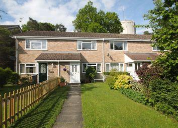 Thumbnail 2 bedroom terraced house for sale in Goodwin Walk, Newbury