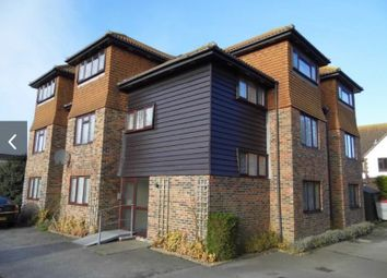 Thumbnail 2 bed flat to rent in Grant Close, Selsey