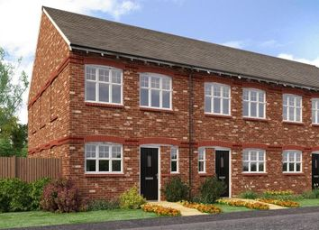 """Thumbnail 3 bed mews house for sale in """"Heather"""" at Smethurst Road, Billinge, Wigan"""