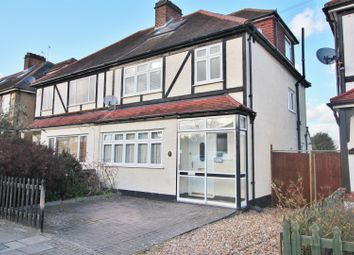 Thumbnail 4 bed property for sale in Jackson Road, Bromley