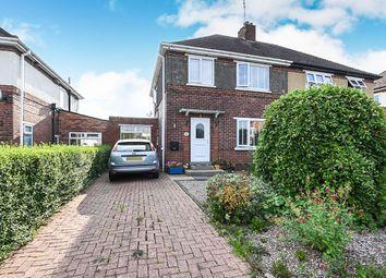 3 bed semi-detached house for sale in Street Lane, Denby, Ripley DE5