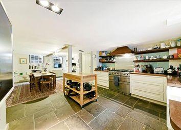 Thumbnail 4 bed terraced house for sale in Princelet Street, Spitalfields, London